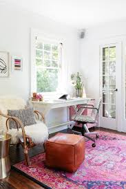 Best  Bright Office Ideas On Pinterest Colorful Furniture - Colorful home interior design