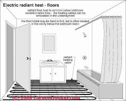 mistakes to avoid when installing radiant heat in a concrete floor