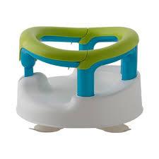 siege de bain bébé rotho babydesign le siège de bain bébé à commander en ligne baby walz