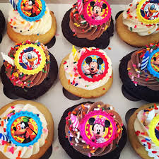 mickey mouse cupcakes mickey mouse clubhouse cupcakes the cupcake delivers