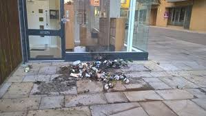Manchester     s first cat cafe      targeted in arson attack     Manchester Evening News