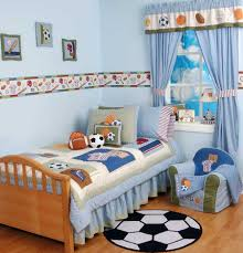 Sport Bedroom Congresos Pontevedra With Image Of Best Boys Bedroom - Boys bedroom decorating ideas sports