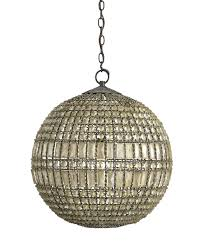 currey and company 9106 portico 21 inch wide 1 light large pendant