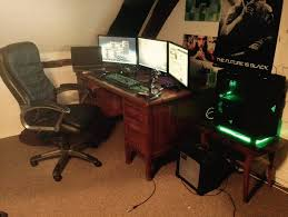 Left Handed Desk Pc On Or Under Your Desk What Do You Think Page 2 Razer