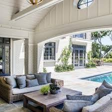 Covered Patio Pictures And Ideas Vaulted Ceiling Covered Patio Design Ideas