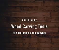 Wood Carving Tips For Beginners by