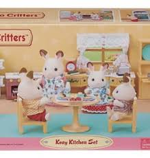 Calico Critters Play Table by Calico Critters Josephs Department Store