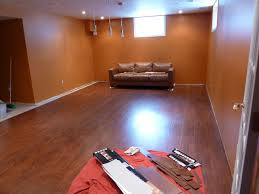 Allure Laminate Flooring Basement Floor Install Of Allure Ultra Vinyl Planking Our Bird