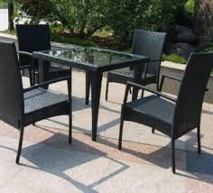 Patio Furniture Rattan Synthetic Rattan Outdoor Furniture Indonesia Nytexas
