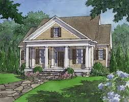 dewy rose southern living house plans
