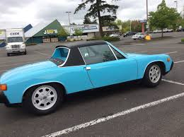 1973 porsche 914 porsche 914 questions what size tire is recommended for a