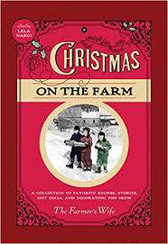 christmas on the farm a collection of favorite recipes stories