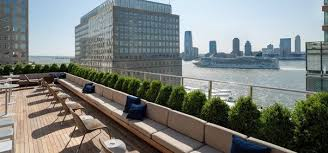 David Burke Kitchen Nyc by What Sky Top Gardens In Nyc Have The Best Views