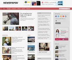 templates blogger premium 2015 newspaper blogger template blogger templates 2018