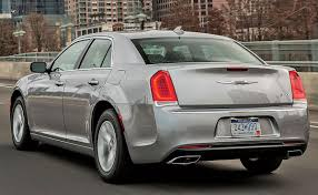chrysler car 300 fiat chrysler tweaks trim levels on 300 charger and cherokee