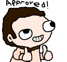 Approved Meme - approval guy know your meme