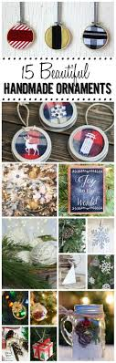trim the tree wrap up and 200 giveaway handmade ornaments