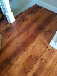 original white pine flooring pumpkin pine reclaimed wood