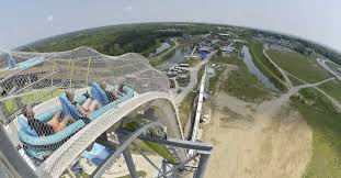 Six Flags Kid Decapitated Family Of Boy Killed On Kansas Waterslide Settles With Park San