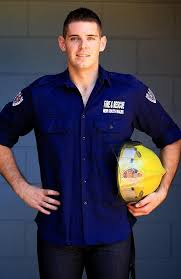 biggest loser sam firefighting beefcake