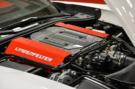 corvette z06 engine lingenfelter and callaway unveil 2015 corvette z06 upgrade kits