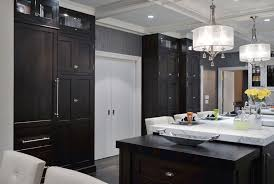 custom countertops in a kitchen designed by showcase kitchens