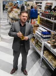 sherway gardens family day starving foodie pusateri u0027s opens food hall at saks sherway gardens