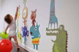 Dry Erase Board Decorating Ideas Home Decorating Interior Design Ideas Wall Ideas For Kids Rooms