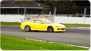 nissan silvia s15 nissan silvia s15 is a great drift car with a terrible driver