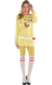 Spongebob Squarepants Halloween Costumes Spongebob Costume Accessories Party