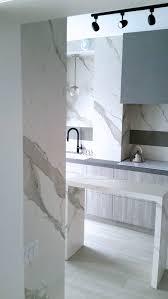 kitchen backsplash toronto kitchen featuring laminam counters backsplash gables and