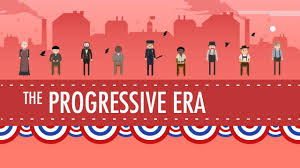the progressive era crash course us history 27 youtube