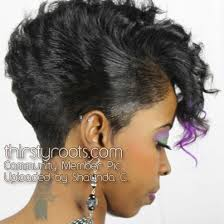 mzansi new braid hair stylish razor cut hairstyles for black women