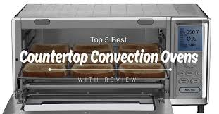 Breville Toaster Oven Bov800xl Best Price Best Countertop Convection Ovens 2017 With Reviews