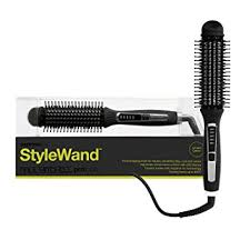 stylus thermal styling brush video amazon com paul mitchell express ion style wand limited edition