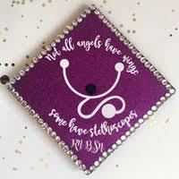nurse graduation cap decoration ideas Google Search