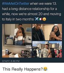 Relationship Meme Pictures - 25 best memes about long distance relationship long distance