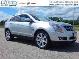2010 cadillac srx premium 2010 cadillac srx premium elkhorn wi bowers springfield abells