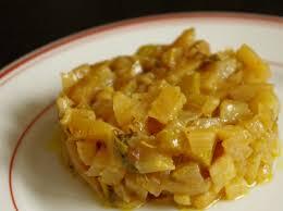 cuisiner les fenouils fenouil cuit à l orange au four au clavier et en vadrouille
