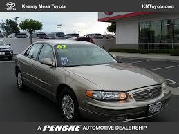 buick sedan 2002 used buick regal 4dr sedan ls at kearny mesa toyota serving