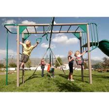Flexible Flyer Backyard Swingin Fun Metal Swing Set Swing Sets On Sale Our Best Deals U0026 Discounts Hayneedle