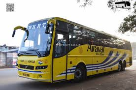 volvo semi nwkrtc airavat club class b9r multiaxle volvo semi sleeper