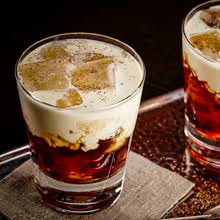 Blind Russian Drink Recipe White Russian Cocktail
