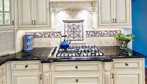 modern kitchen backsplash ideas for cabinets with gray