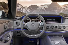 Asa Bad Driburg Der Mercedes Benz S 63 Amg Driving Performance Im Luxus Segment
