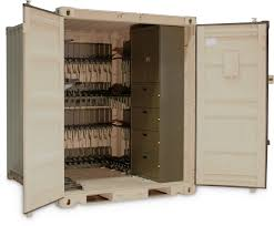 Wardrobe Storage Systems Spacesaver Universal Expeditionary Weapons Storage System