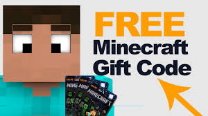 where to buy minecraft gift cards how to get a free minecraft gift code 2017 instant gift code