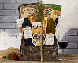 Wine And Country Baskets Our Story Wine Country Gift Baskets