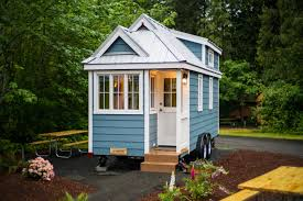 mt hood tiny house village zoe tumbleweed 0002 tiny house
