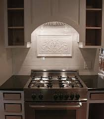 16 best relief tile murals for your kitchen backsplash images on